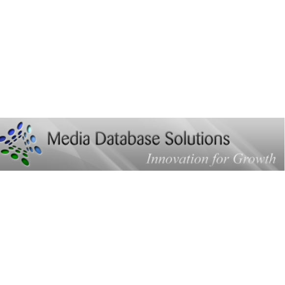Media Database Solutions (MDS)